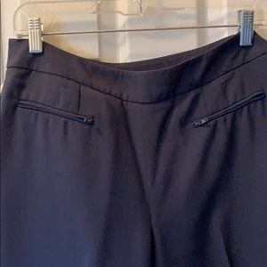 Liz Claiborne black dress pants fully lined